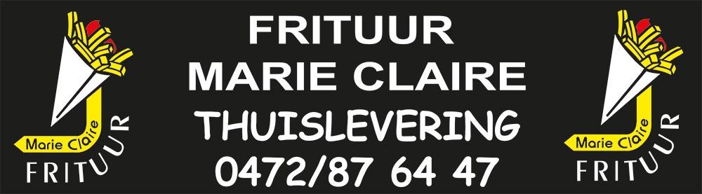 Frituur Marie Claire Bredene